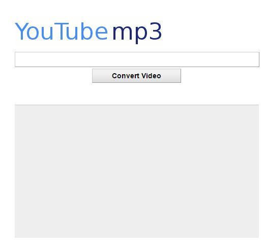 how to turn youtube videos into mp3 for free