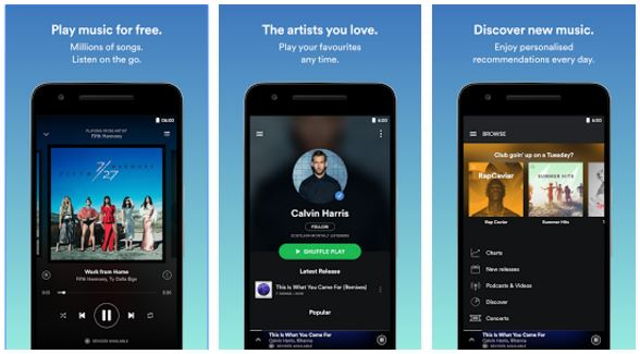Download Spotify Premium Free The Best Free Music