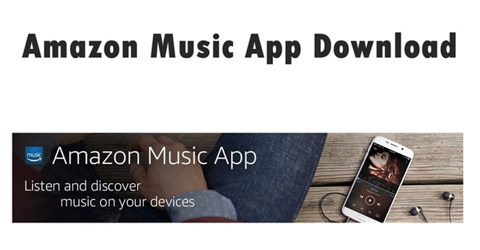 download amazon music app  latest version  music unlimited